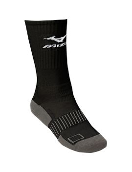 mizuno-performance-plus-volleyball-crew-sock by mizuno