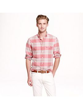 indian-cotton-shirt-in-rhone-red-plaid by jcrew
