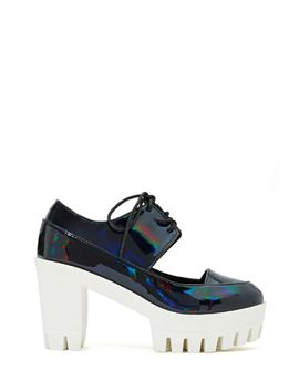 privileged-paramour-platform by nasty-gal