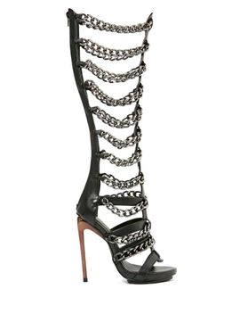 privileged-vunk-chained-gladiator by nasty-gal