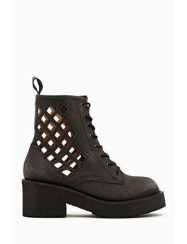 nasty-gal-x-jeffrey-campbell-pixel-cutout-boot by nasty-gal
