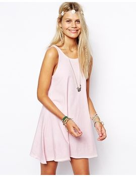 asos-sundress-in-oil-wash by asos-collection