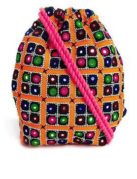 backpack-with-sequin-work by asos-collection
