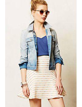 paige-colorblock-denim-jacket by paige