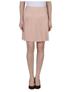 blumarine-mini-skirt---skirts-d by see-other-blumarine-items