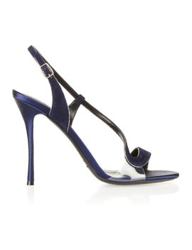 glitter-trimmed-suede-and-satin-sandals by nicholas-kirkwood