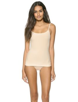 thinvisible-smoothing-cotton-camisole by nearly-nude