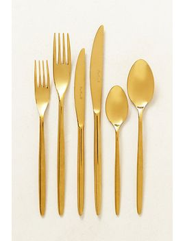 doma-flatware by anthropologie