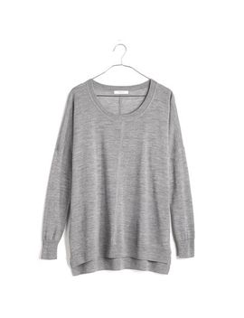 rowhouse-sweater by madewell