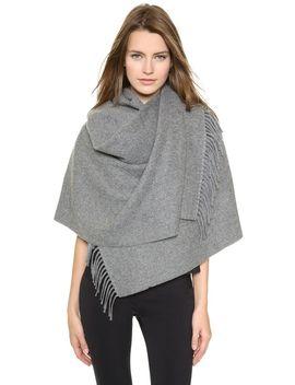 canada-scarf by acne-studios