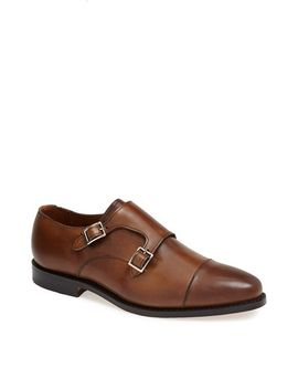 mora-double-monk-shoe by allen-edmonds
