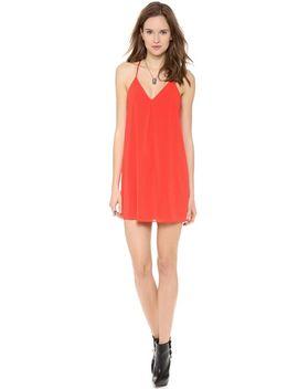 fierra-dress by alice-+-olivia