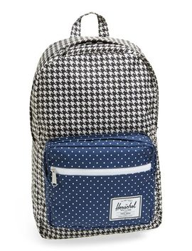 pop-quiz-backpack by herschel-supply-co