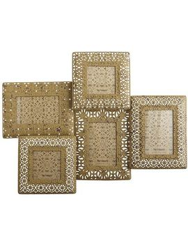 yellow-collage-frame by pier1-imports