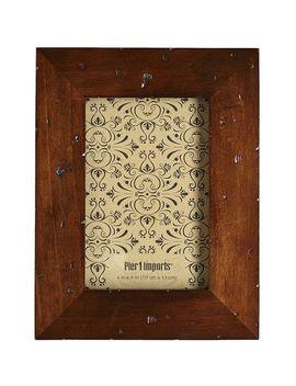 nottingham-desktop-frame---4x6 by pier1-imports