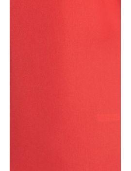 cutout-long-sleeve-blouse by trouvÉ