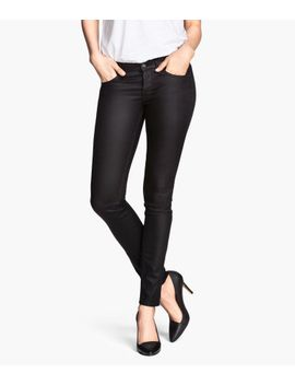skinny-low-ankle-jeans by h&m