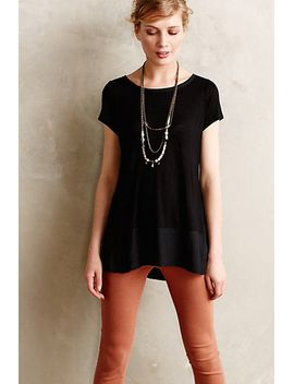 drifting-tunic by anthropologie