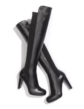 highway-over-the-knee-boot by stuart-weitzman