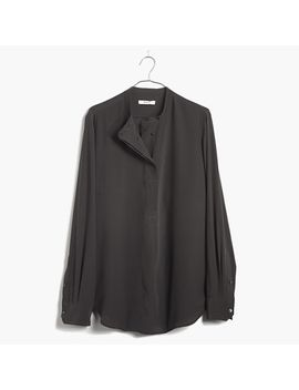 the-perfect-tunic-in-silk by madewell