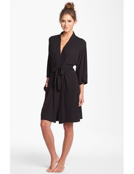 urban-essentials-robe by dkny