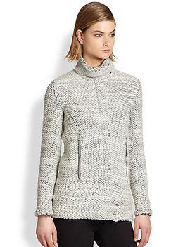 ajuma-chunky-knit-moto-jacket by iro