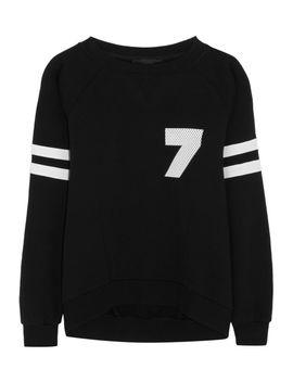 rachel-cotton-jersey-sweater by karl-lagerfeld