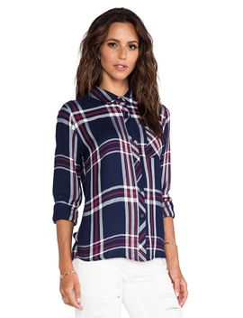 hunter-button-down by rails