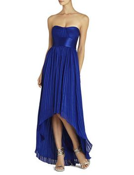 alicia-silk-charmeuse-sash-gown by bcbgmaxazria