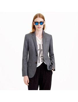 collection-ludlow-blazer-in-brilliant-zinnia by jcrew