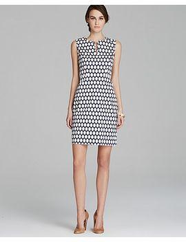 -florence-abstract-print-ruffle-dress by catherine-catherine-malandrino