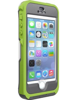otterbox-preserver-series-waterproof-case-iphone-5_5s---retail-packaging---pistachio---grey_glow-green by otterbox