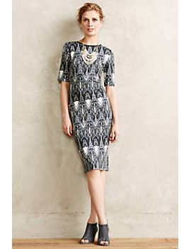 piche-dress by anthropologie