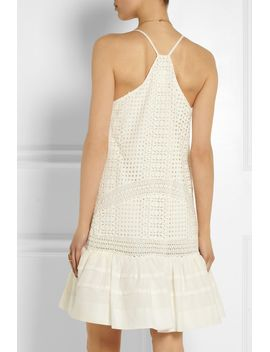 collection-broderie-anglaise-cotton-dress by jcrew