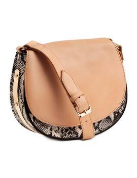 shoulder-bag by h&m