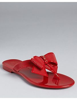 bali-jelly-flip-flops by salvatore-ferragamo