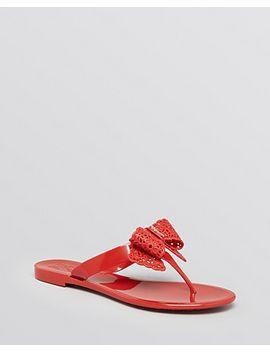 flip-flop-jelly-sandals---pandy by salvatore-ferragamo