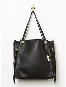 venice-zipper-tote by free-people