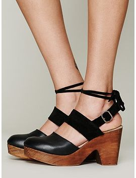 belmont-leather-clog by free-people