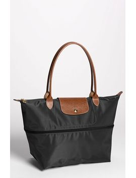 le-pliage-expandable-tote-(nordstrom-exclusive) by longchamp