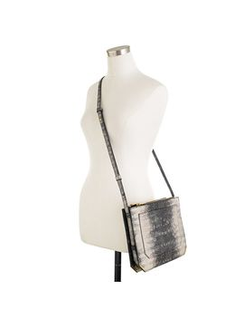 embossed-leather-crossbody-bag by jcrew