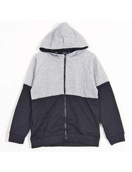 hot-korean-mens-casual-sport-coat-flimsy-cardigan-hoodies-sweater-overcoat-slim by ebay-seller