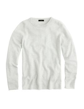 italian-cashmere-long-sleeve-t-shirt by jcrew