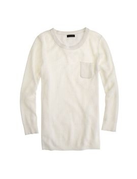 collection-featherweight-cashmere-ribbed-sweater by jcrew