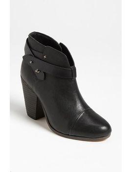 harrow-leather-boot by rag-&-bone