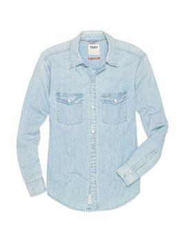 sutter-shirt by tna