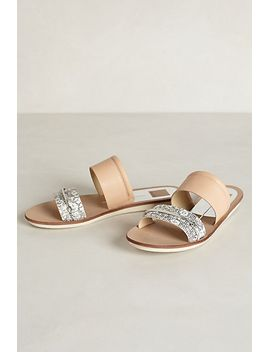 muyil-slides by anthropologie