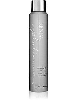 platinum-silkening-mist by kenra-professional