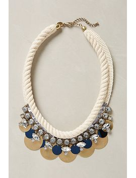 sparkled-himalia-necklace by anthropologie