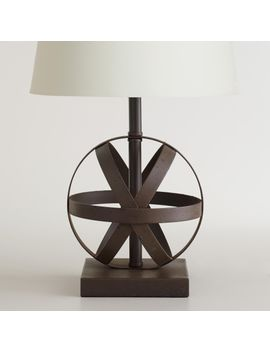 metal-orb-accent-lamp-base by world-market